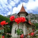 manastirea rametului lucian nuta
