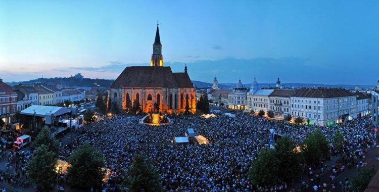 Zilele Culturale Maghiare Cluj