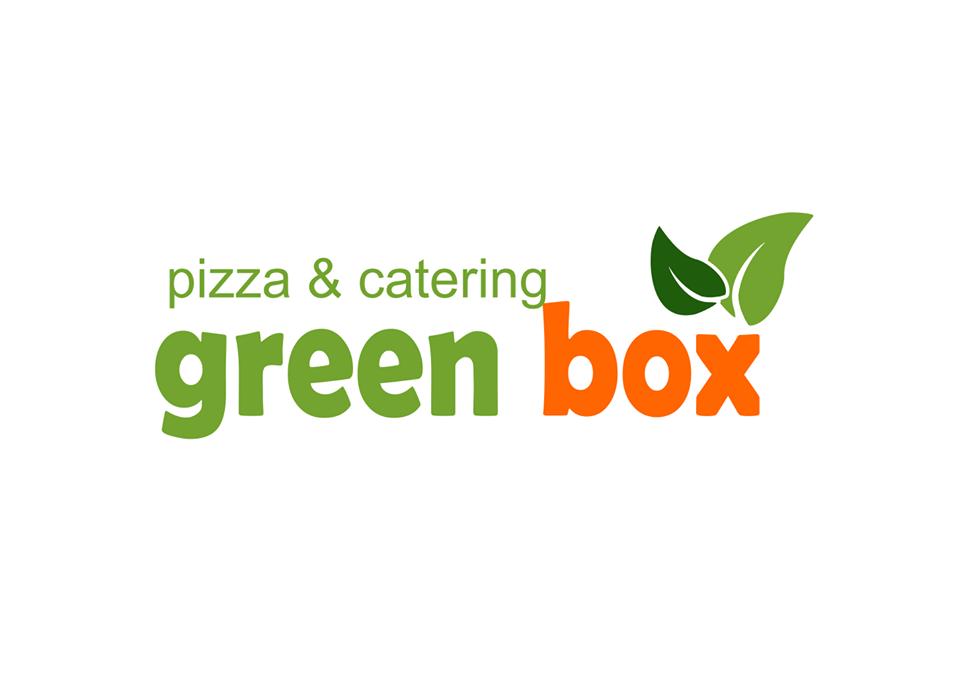 Green Box: meniul delicios la un telefon distanta