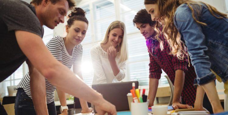AIM – Creează-ți propriul Start-Up în 10 săptămâni