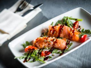 AMAGUSTO - Cucina Italiana Cluj
