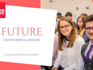 2 ore de educație altfel – timpul potrivit pentru a te pregăti de viitor
