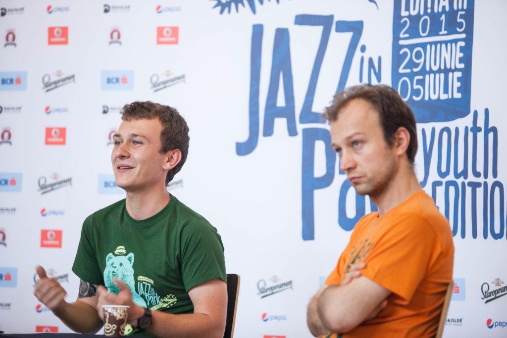 Alin Vaida si Bogdan Vaida
