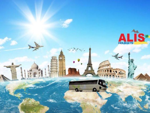 Alis Holidays Cluj