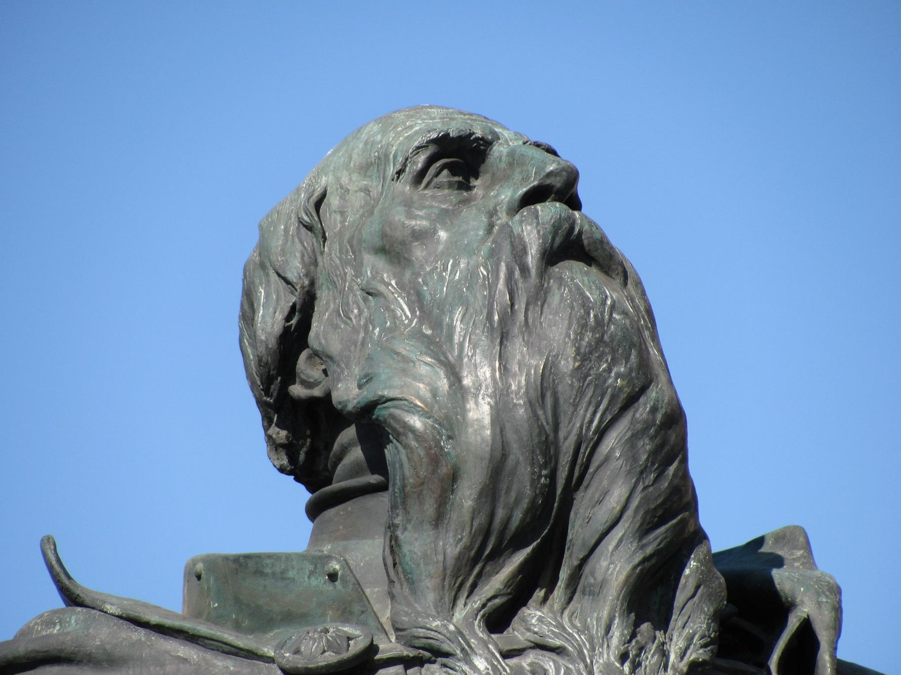 Ansamblul Monumental Matia Corvin Blasius Magyar