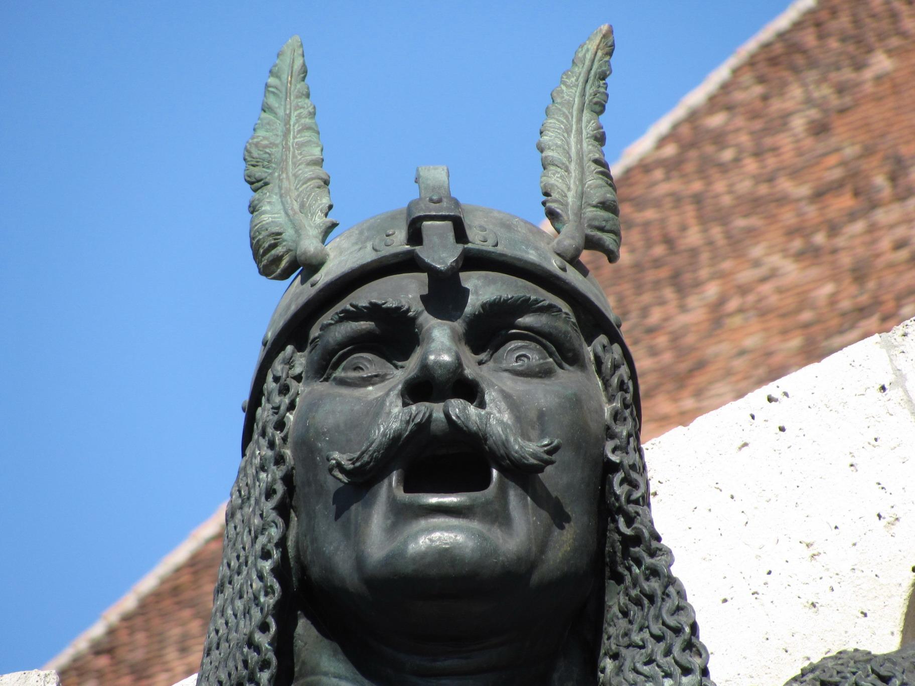 Ansamblul Monumental Matia Corvin Paul Chinezu