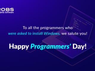 Ziua Programatorului semnalează importanța sectorului IT la nivel național