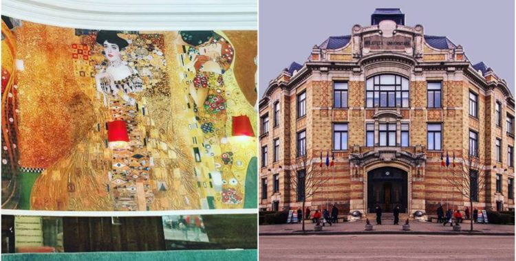 Art Nouveau ClădirileClujului
