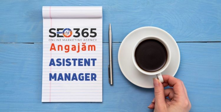 Asistent Manager 5