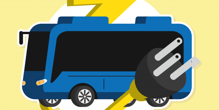 Autobuzele electrice din Turda, și mai ecologice cu MonePOS (1)