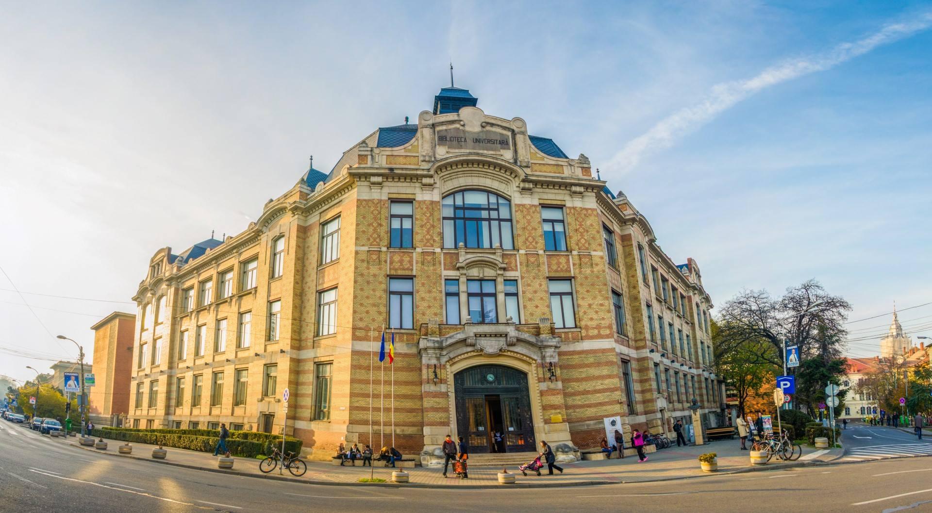 BCU Cluj
