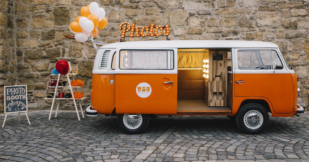 BW Photo Bus – vintage și modern, într-un singur loc!
