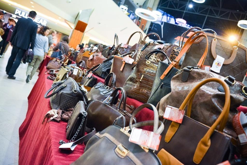 Bag Expo și Expomineralia la Iulius Mall Cluj | Cluj.com 3
