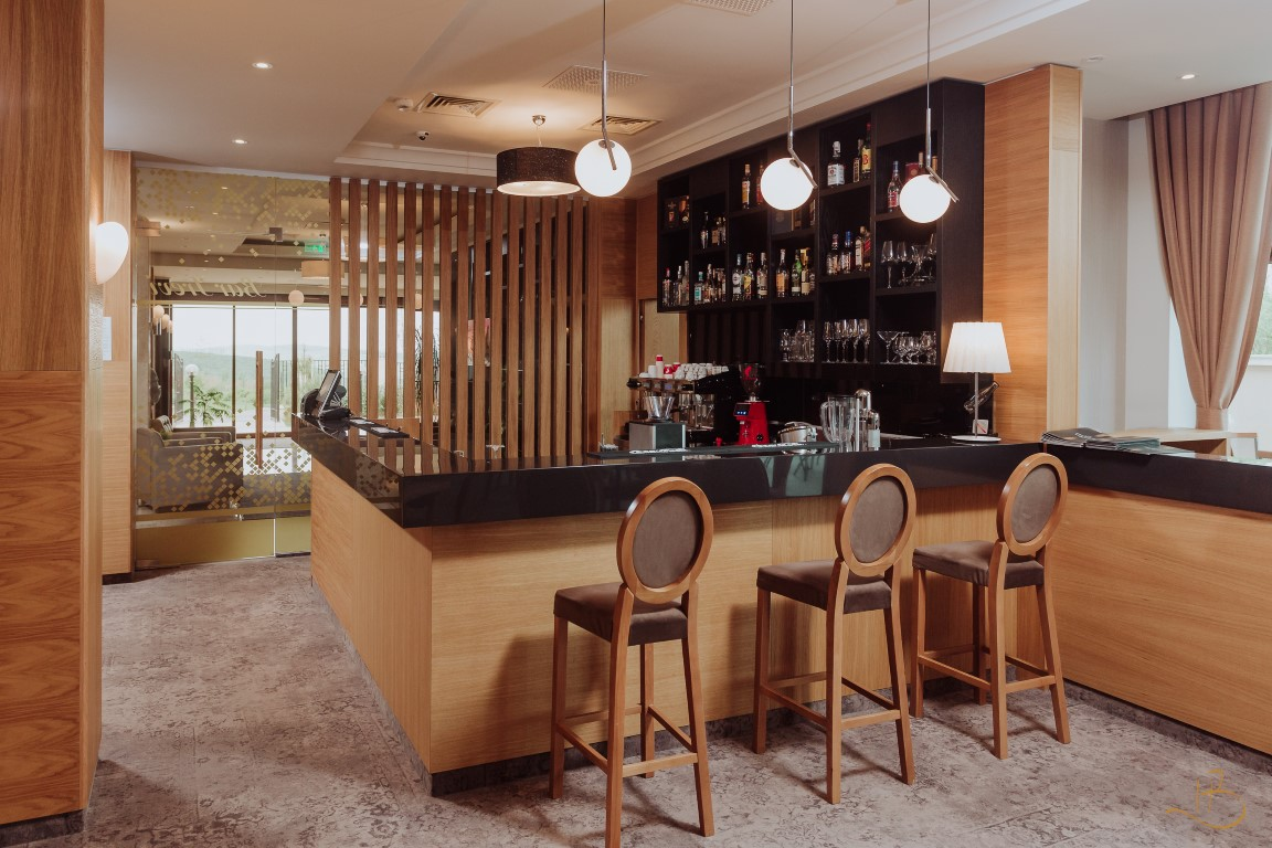 Bar (Medium) Hotel Briliant Cluj