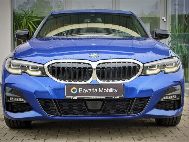 Bavaria Mobility BMW Rent