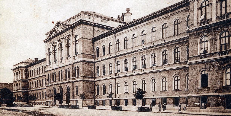 Biblioteca Județeană Cluj Universitatea Regele Ferdinand I