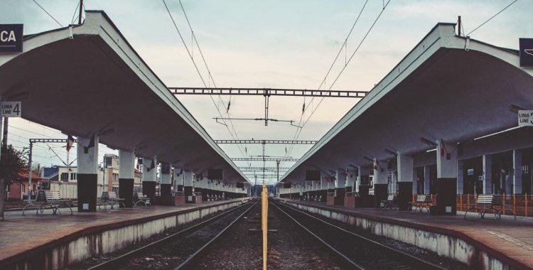 Biletele de tren internaționale
