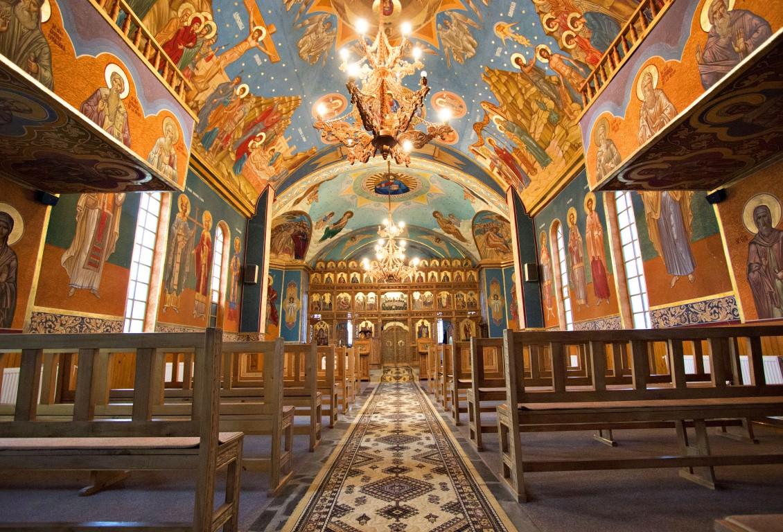 Biserica Ortodoxă din Băișoara
