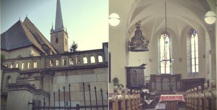 Biserica Reformată din Dej   #ClujulVăzutAltfel