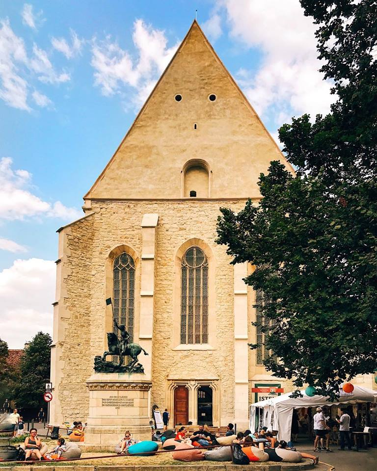 Biserica Reformata Kogalniceanu - Petric Victor