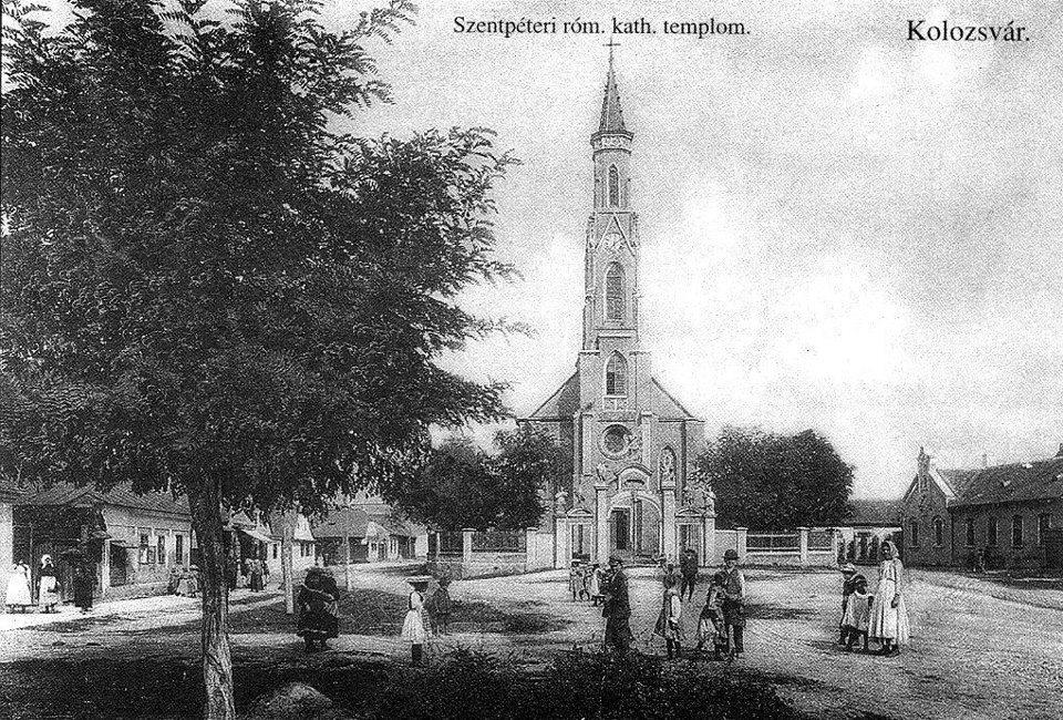 Biserica Romano-Catolică Sf. Petru
