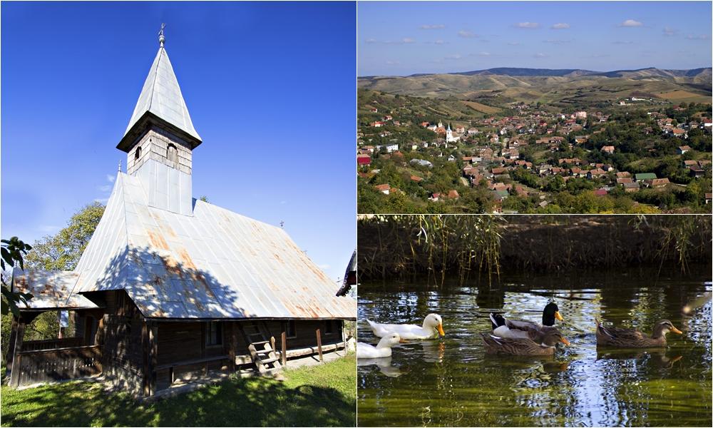 Biserica de lemn Cojocna