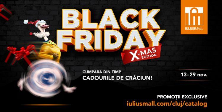 Black Friday X-MAS