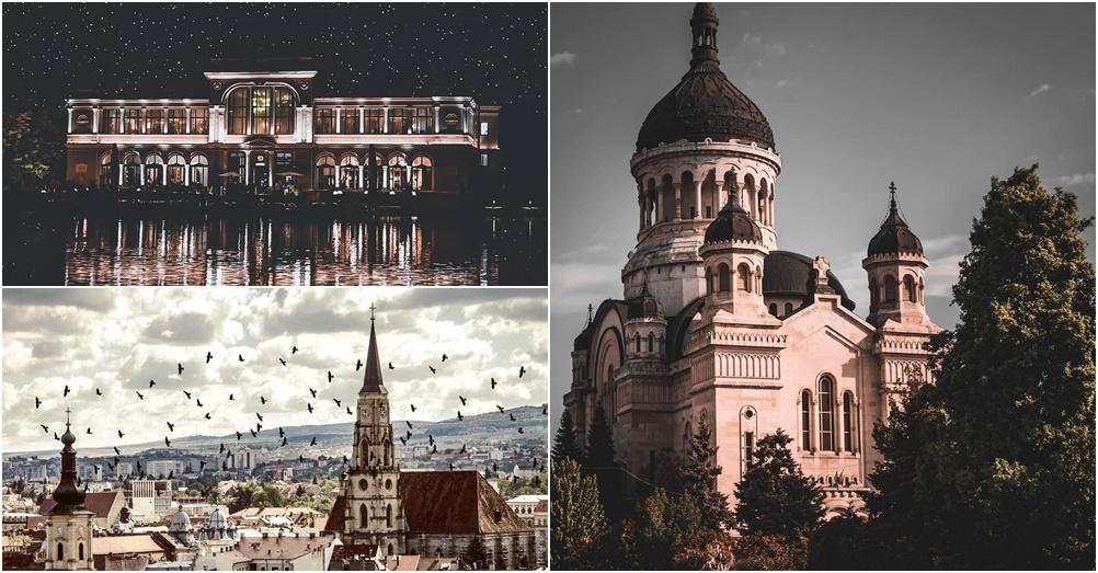 5 instagrameri clujeni Bogdan Georgiu