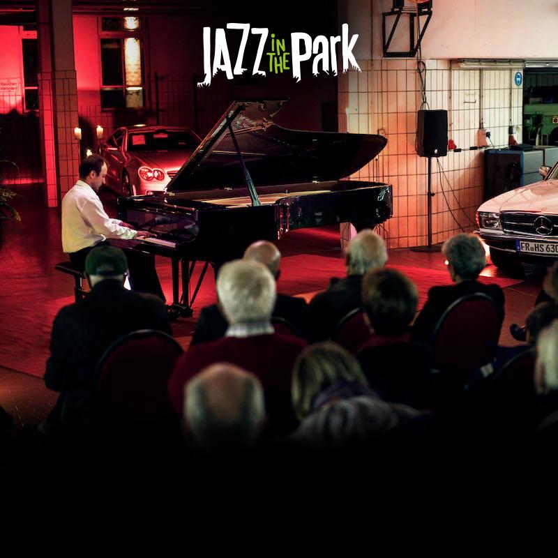 Vino să trăiești cea mai intensă experiență muzicală la Jazz in the Park