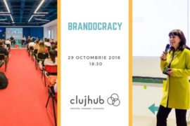 Brandocracy @ ClujHub