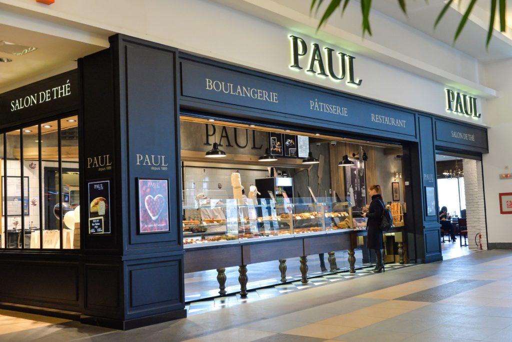 Brutaria Paul patiserie Cluj Polus Center (1)