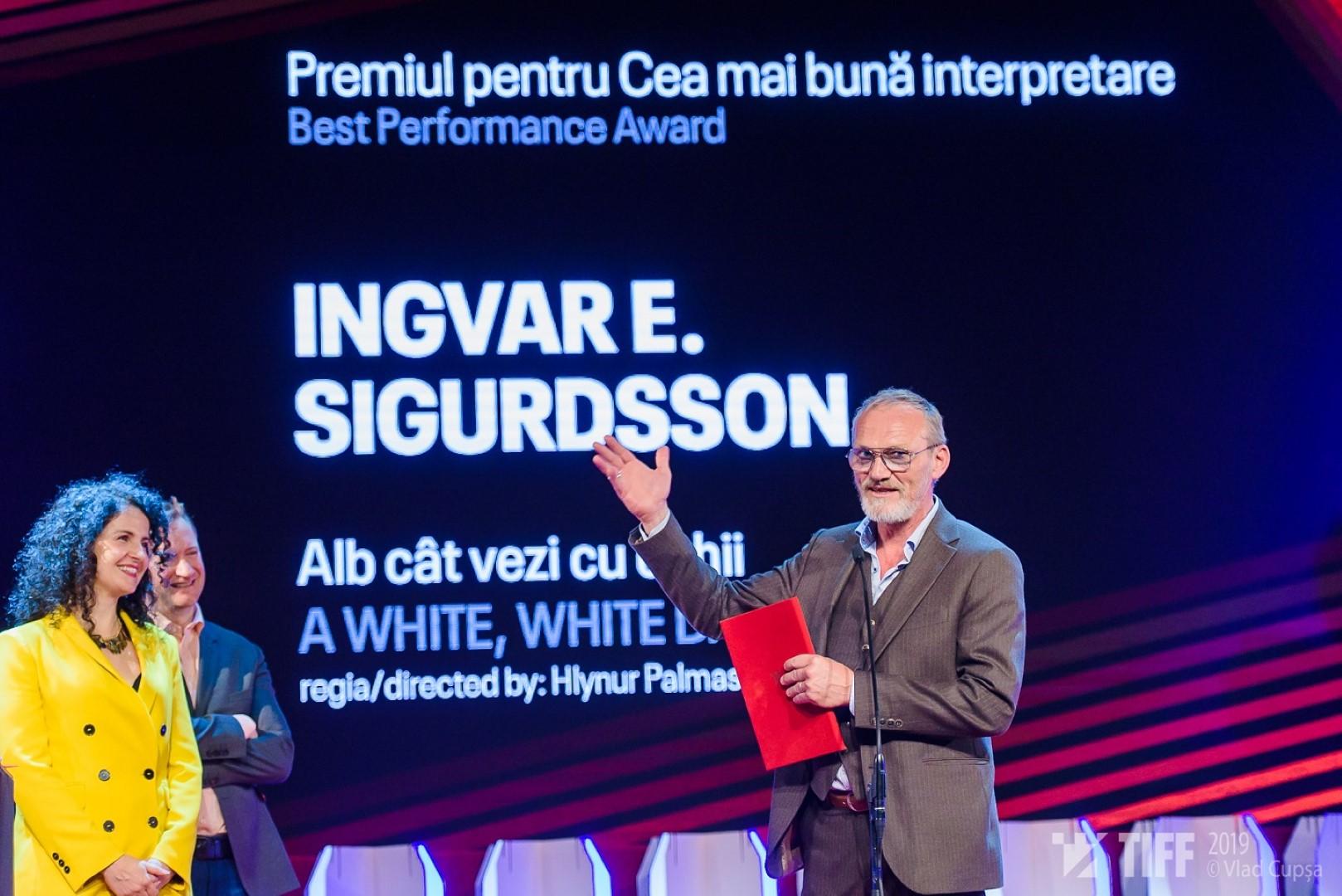 Câștigătorul Trofeului Transilvania