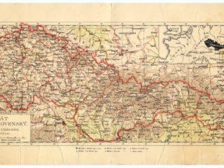 CEHOSLOVACIA 1918-1968. RETROSPECTIVA CONȘTIINȚEI NAȚIONALE