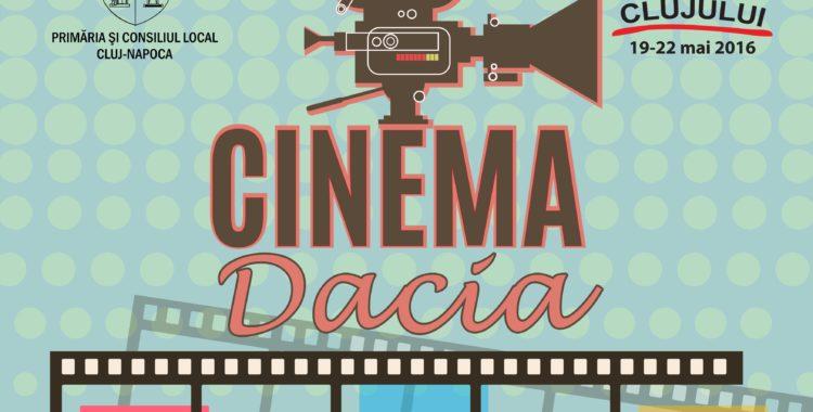 Cinematograful Dacia, redat clujenilor