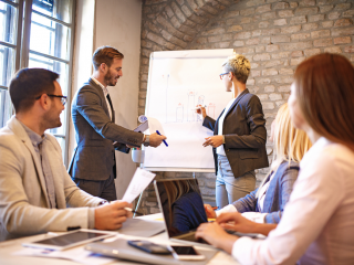 CRM – soluția ideală pentru compania ta