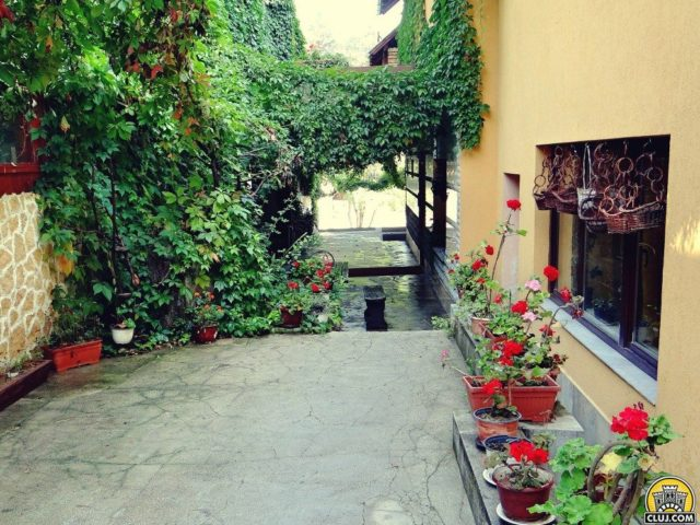 Cabana Leghia, Aghireșu, Cluj (1)