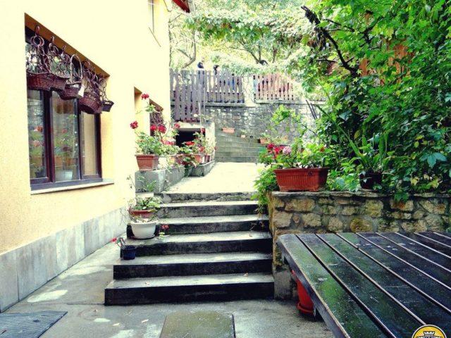 Cabana Leghia, Aghireșu, Cluj (9)