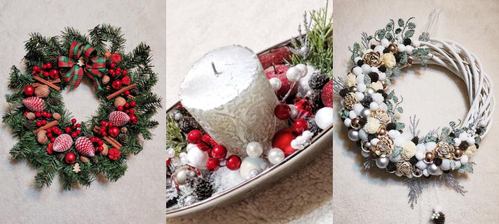 Cadouri de Crăciun_Coronițe 2