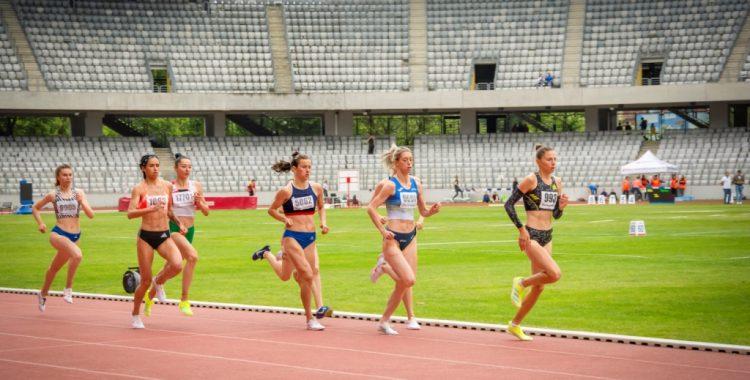 Campionatul European de Atletism Cluj Arena 2021 (1)