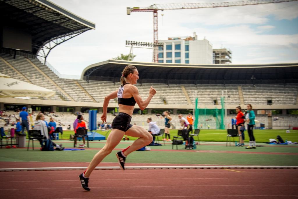 Campionatul European de Atletism Cluj Arena 2021 (4)