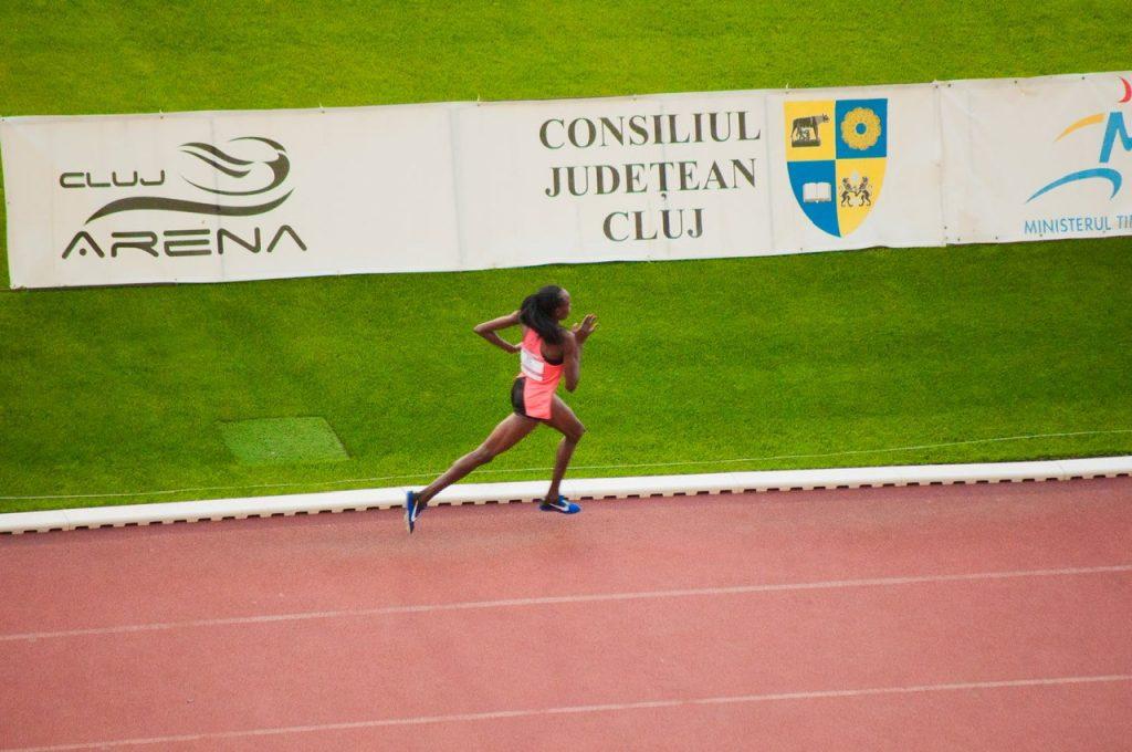 Campionatul European de Atletism