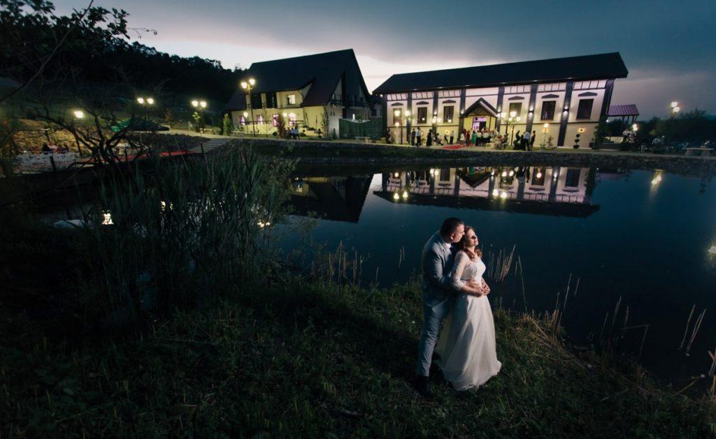nuntă de vis la wonderland cluj