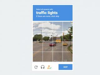 Invenția CAPTCHA și modul în care a alimentat învățarea automată