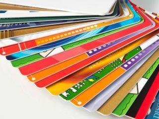 Oferă personalitate afacerii tale prin carduri personalizate PVC!
