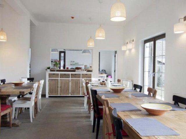Casa Barolo Restaurant