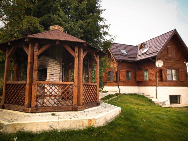 Casa Călățele