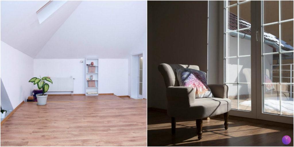 Casa Holvital evenimente dedicate relaxării Informații utile pentru instructori și cursanți
