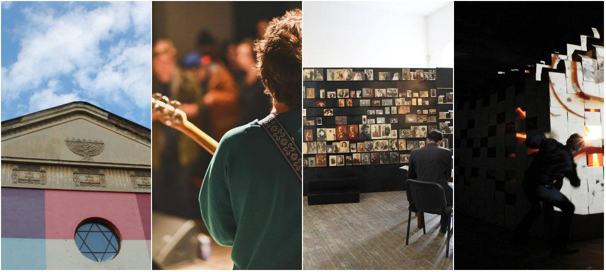 Unde găsim arta în Cluj: galerii de artă și spații neconvenționale