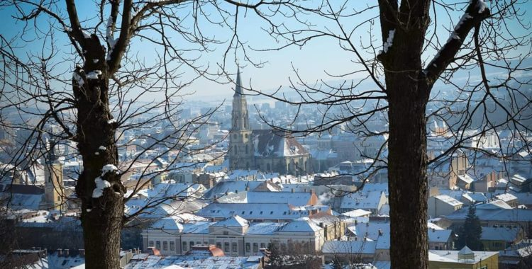 Cel mai bun nivel de trai Cluj Napoca 2019 poză reprezentativă