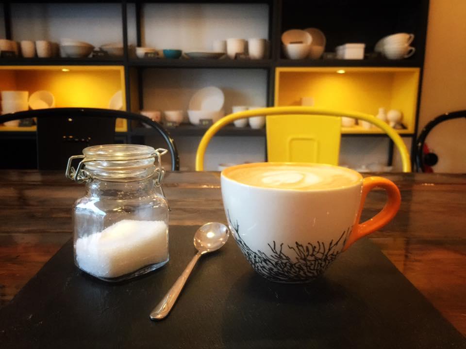Ceramic Cafe Cluj